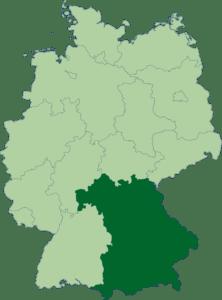 Combilift und 2-Taschensilosteller-Velsycon in Bayern