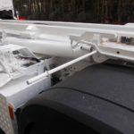 Combilift - Wechselgeräte von velsycon mit MSTS Verriegelung