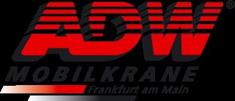 ADW-Kranarbeiten und Ladekrane vom Experten in Frankfurt