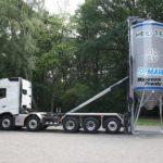 Sonderfahrzeugbau - Montage - Hersteller von Silostellern - velsycon