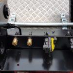 Combilift-Silo-Wechselsystem Österreich mit Kompressor velsycon
