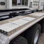 Combilift mit Sonderausstattung für Österreich von velsycon Fahrzeugbau