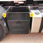 Abrollkipper - Fahrzeugbau velsycon - Sonderanfertigungen - Staukiste