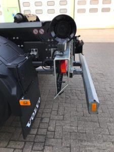 Abrollkipper - Fahrzeugbau velsycon - Sonderfahrzeugbau - Abrollkipper